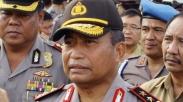 Rayakan Paskah Bersama Anggota, Pesan Kapolda Sulawesi Utara: Hidup ini adalah Kesempatan