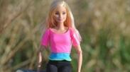 Anak Laki-laki Suka Main Boneka Barbie, Ini yang Alkitab Katakan Untuk Orangtua Lakukan!