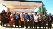 Sedang Dibangun, HKBP Bakal Punya Museum di Kabupaten Tapanuli Utara. Hore!!!