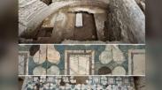 Masih Perlu Dibuktikan, Tapi Bangunan Kuno ini Diyakini Gereja Roma Mula-mula!