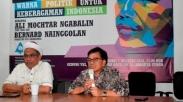Ali Mochtar Ngabalin : Tak Ada Tempat di Indonesia untuk Politik Identitas