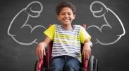 Buang Jauh-jauh, 5 Stigma Anak Penyandang Disabilitas Fisik yang Tak Perlu Dipercaya Lagi!