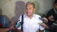 Bertamu ke Gedung DPR, Pendeta ini Hampir Jadi Korban Peluru Nyasar