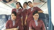 Fakta Pramugari Lion Air JT610 Vita Simarmata: Saat Merasa Sendiri, Membaca Alkitab!