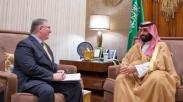 Meski Diprotes, Rombongan Kaum Injili Amerika Tetap Kunjungi Arab Saudi. Ini Alasan Mereka