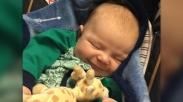 Karena Doa dan Iman, Bayi ini Hidup Kembali dan Bahkan Sehat!