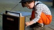 Membantu Kemampuan Bicara Anak Hanya Dengan Mempedengarkan Musik. Ampuh Banget Mom!