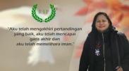 Istri Pdt. Rachmat Manullang, Salah Satu Tokoh Kekristenan di Indonesia Meninggal Dunia