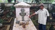 Nisan Makam Kristen di Magelang Diketahui Dirusak Lagi, Totalnya Kini Lebih dari 17!