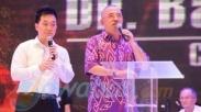 Ahok Bebas dari Penjara 24 Januari 2019, Ketua PGI: Gak Ada yang Istimewa
