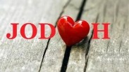 Ketika Tuhan Berkata Dia Jodohmu