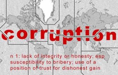 ICW Kupas Visi Misi Jokowi - Prabowo Lawan Korupsi