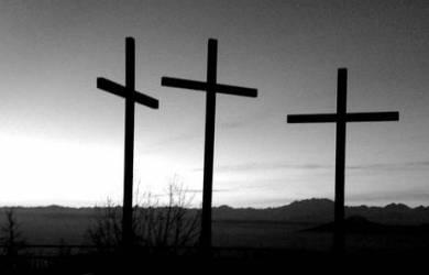 Fragmen Salib Yesus Ditemukan di Turki?