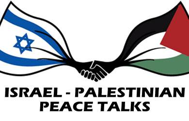 Israel - Palestina Dari Awal Konflik Hingga Gencatan Senjata
