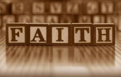 Langkah-Langkah Memiliki Iman