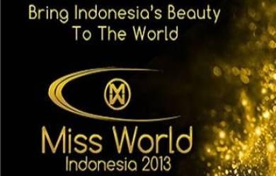 Kontes Miss World Siarkan Indonesia di 160 Negara