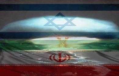 Israel dan Arab Saudi Akan Bersatu Perangi Iran