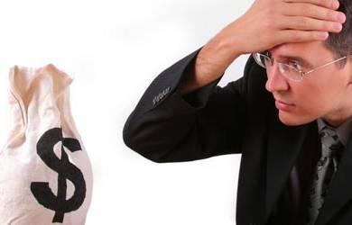 Pengendalian Diri Menentukan Kemakmuran Anda di Masa Depan
