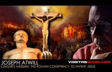 Fakta Tentang Yesus Dianggap Tak Masuk Akal