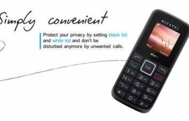 Inilah Ponsel Termurah Di Dunia, 92 Ribu Rupiah Saja!
