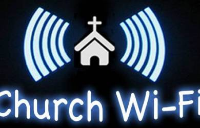 Ratusan Gereja Akan Siarkan Khotbah Natal Melalui Internet