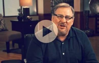 Rick Warren Eksplor Playstation Untuk Siaran Gereja