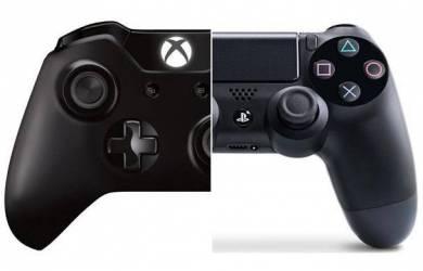 PS4 Lebih Laku Dibandingkan Xbox One