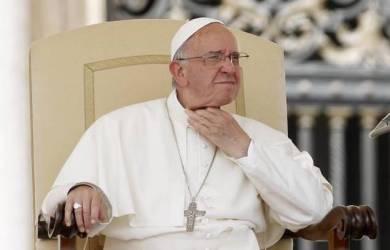 Paus Fransiskus:  Internet Adalah Hadiah Dari Tuhan
