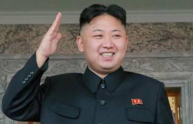 Kim Jong-Un Tawarkan Perdamaian Kepada Korsel
