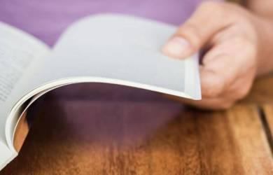 Ubah Kemampuan Otak Dengan Membaca Buku!