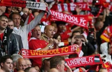 Fans Liverpool Tewas Usai Timnya Kalahkan Arsenal