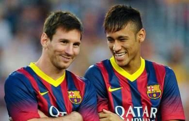 Beda Pilihan Dengan Fans Brasil, Neymar Bela Argentina