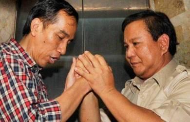 Sayap Gerindra Beralih Dukung Jokowi-JK