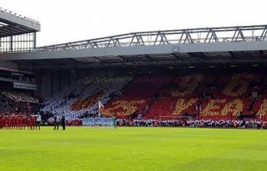 Peringati Tragedi Hillsborough, Milanisti Nyanyikan You'll Never Walk Alone