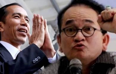 Inilah 4 Kritik Ruhut Saat Belum Mendukung Jokowi