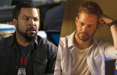 Paul Walker Menang MTV Movie Awards, Ice Cube Protes
