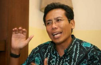 Survei SSG: Kelas Menengah Lebih Pilih Jokowi-JK