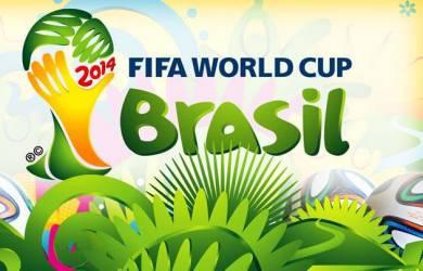 Final Piala Dunia : Jerman vs Argentina Dimata Robben dan Maradona