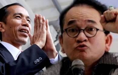 Ruhut Dukung Jokowi Karena Prabowo Serang SBY