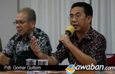 Sekum PGI : Indonesia Butuh Banyak Pemimpin Muda Spiritual