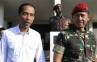 Kopassus Akan Bantu Jokowi Bersihkan Sungai Ciliwung