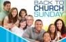 Gereja di Amerika Serikat Lakukan Kegerakan Kembali Ke Gereja