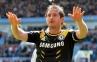 Cetak Rekor, Frank Lampard Ingin Tetap di Chelsea
