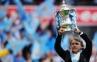 Manchester City Pecat Pelatih Roberto Mancini