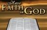 Fokuskan Iman Kepada Tuhan