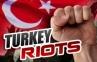 Demonstrasi Di Turki Semakin Memanas