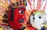 BBM Naik, Pasar Murah Digelar
