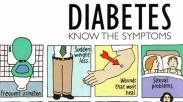 5 Cara Sederhana Cegah Diabetes