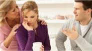 Inilah Akibatnya Jika Kamu Selalu Berkaca Dalam Pernikahan Buruk Kedua Orangtuamu!