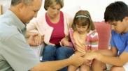 7 Langkah Mudah Berdoa Bersama Anak